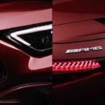 新型メルセデスAMG SL発表目前!その外装をチラ見せする最終ティーザー動画が公開。AMG GTに近く、しかし細部はより大胆に、より美しく