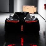 「機は熟した。地球上ではじめてのウルトラカーを発表する」。ギリシャより3000馬力の「カオス」登場、今後はニュルや世界最高速などの記録に挑戦するようだ