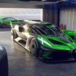 1850馬力、5.2億円のブガッティ・ボライドが「もっとも美しいハイパーカー」に選出!なお「もっとも美しいスーパーカー」はマセラティMC20
